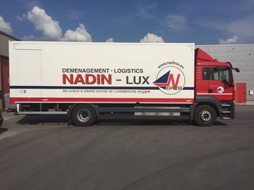 Nadin Luxembourg